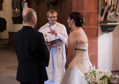 Hochzeit im Rheingau