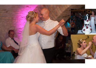 Unser Hochzeitsfotobuch