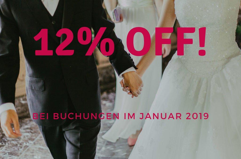 Hochzeitsfotografie-Preise in Frankfurt-Aktion Winter 2019