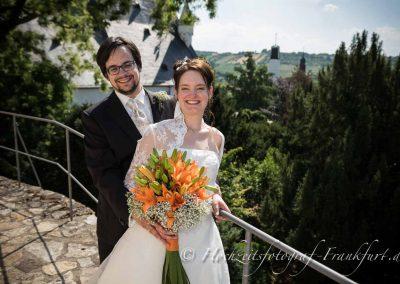 Rebecca & Paolo in Ingelheim / Rheinhessen