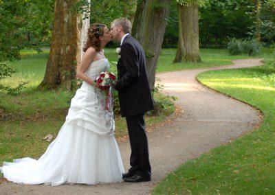 Hochzeitsfotos Titelbilder