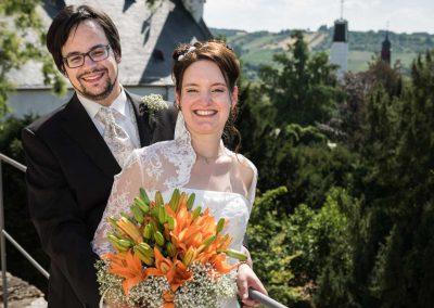 Hochzeitsfotos in Ingelheim